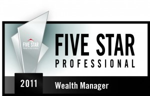 McCormack Financial Planning Five Star Professional - Wealth Manager