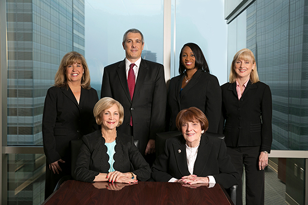 McCormack Financial Team