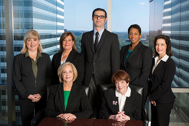 McCormack Financial Team